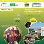 Programmheft Cover