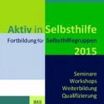 Fortbildungen_Selbsthilfe_2015