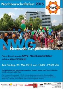 Nachbarschaftsfest 2015