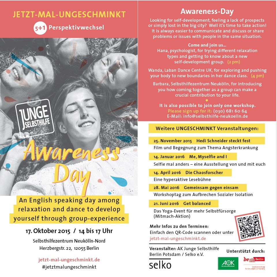 Awareness Day SHZ-Nord