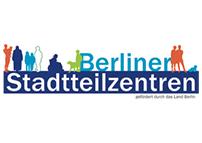 Logo Berliner Stadtteilzentren